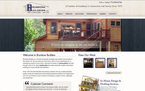 Brunkow Builders, Eau Claire