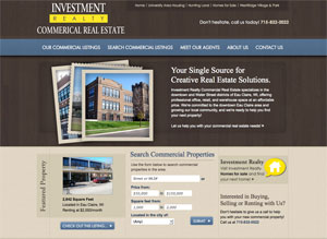 Investment Realty, Eau Claire