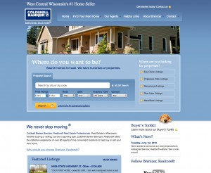 Coldwell Banker - Brenizer Realtors