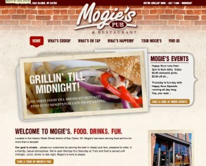 mogies pub, design award winner, jb systems